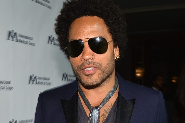 Lenny Kravitz (Foto: Getty Images)
