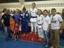 Judoca garanhuense irá representar PE nos Jogos Universitários Brasileiros