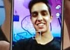 Olavo Bevilacqua, 17 anos, participante do Geração Selfie #5: Selfies (Foto: G1)