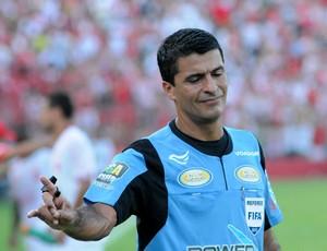 Sandro Meira Ricci (Foto: Aldo Carneiro)