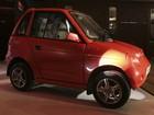 Mahindra irá adquirir 55,2% da fabricante de carros elétricos Reva