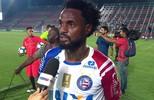 """Renê Junior comenta empate com o Flamengo: """"Vacilamos"""" (Reprodução Premiere)"""