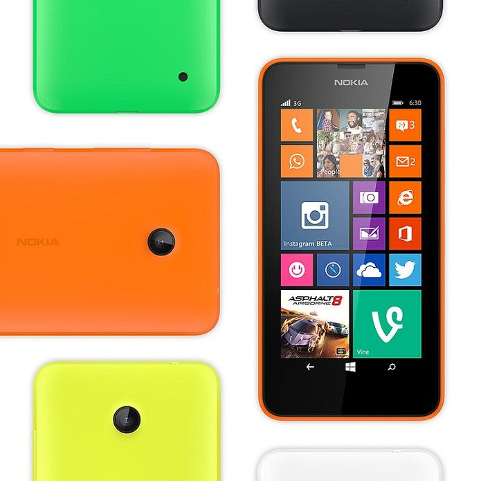 Smart conta é o primeiro com Windows 8.1 (Foto: Divulgação)