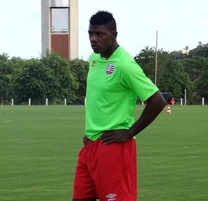 Elivélton Náutico (Foto: Daniel Gomes)