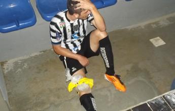 TRT de São Paulo condena o Treze a pagar indenização de R$ 546 mil