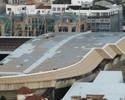 Temporal danifica estádio e adia duelo entre Betis e La Coruña pelo Espanhol