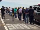 Líder de facção e 14 presos de MS são transferidos para presídio de RO