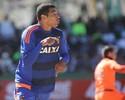 """Diego Souza estabelece Sport como principal clube da carreira: """"Um marco"""""""