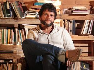 Caê Guimarães representa a editora Cousa (Foto: Divulgação)