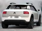 Citroën vai usar porta 'acolchoada' e 'sofá' no C4 Cactus de produção