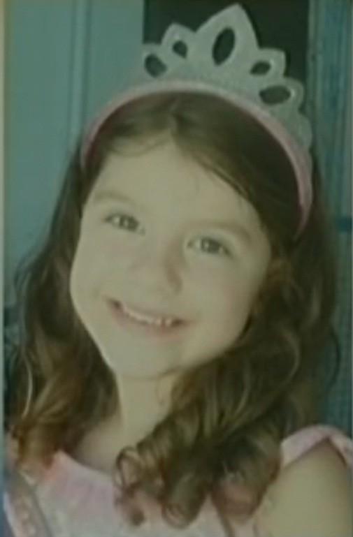 Carol Seidler Calegari estava desaparecida (Foto: Reprodução/RBS TV)