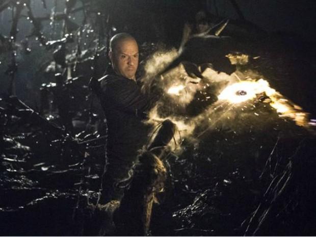 Filme O Último Caçador de Bruxas (Foto: Divulgação)