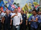 Campos critica estagnação no turismo e agricultura do Nordeste