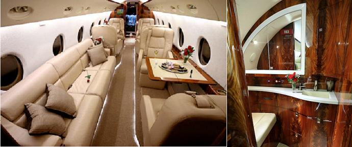 Cristiano Ronaldo jatinho avião