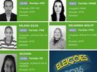 Confira candidatos a vereador de cidades de SC que não tiveram voto