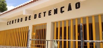 Fernando Freire  ficará preso em Apodi, diz Coape (Felipe Gibson/G1)