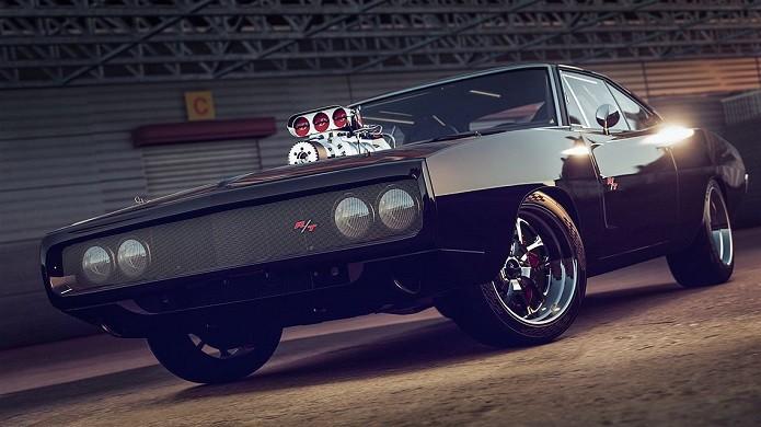 Forza Horizon 2 Presents Fast & Furious: DLC não necessita do jogo principal (Divulgação/Microsoft)