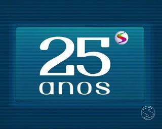 Tv Rio Sul completa 25 anos (Foto: TV Rio Sul)
