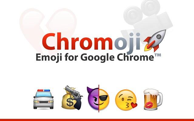 Chromoji (Foto: Reprodução)