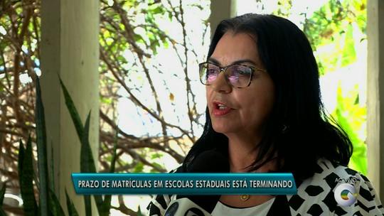 Matrículas para novatos nas escolas estaduais do Sertão vão até sexta (30)