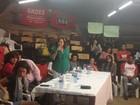 Em greve há 80 dias, servidores e alunos da UFMT cobram estrutura
