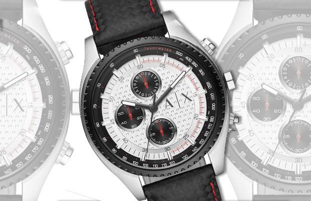 Relógio Armani Exchange AX1611 (Foto: Divulgação)