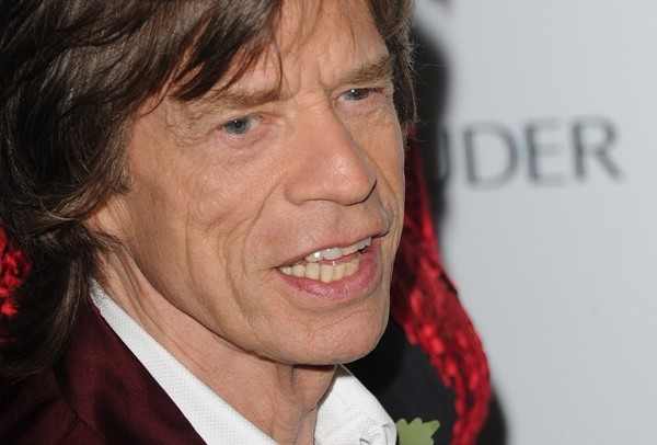 Mick Jagger (Foto: Getty Images)