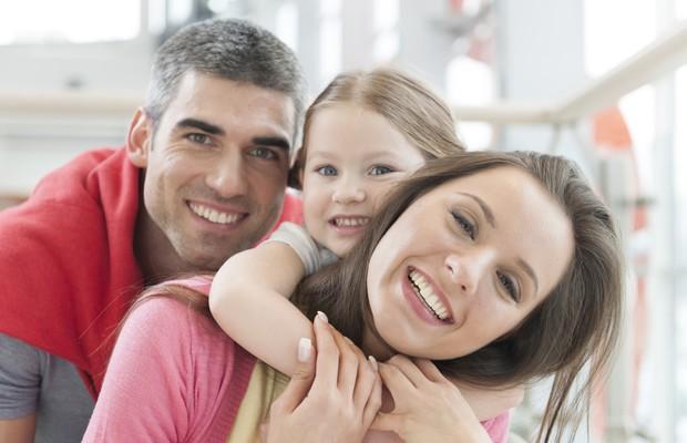 Pais ou reféns? (Foto: Thinkstock)
