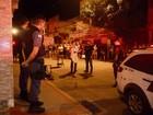 Três jovens morrem com mais de 20 tiros em Vila Velha, ES