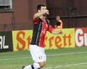 """Rogério tem """"bons momentos"""" como inspiração na volta ao Joinville"""