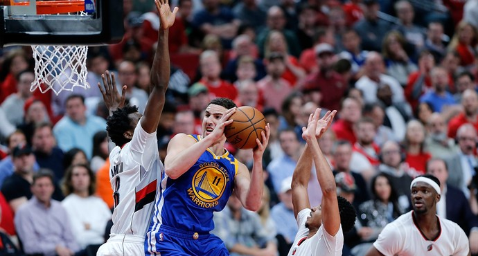 Clay Thompson (Foto: Getty Images)
