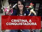 'Se você é melhor do que alguém, vai incomodar', diz brasileira nº 1 de Xbox