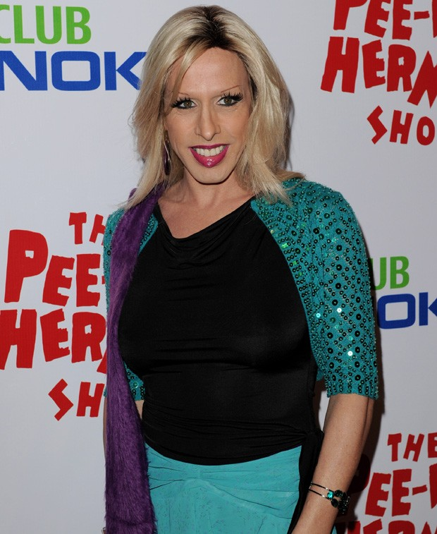 Alexis Arquette (Foto: Kevin Winter/Getty Images)