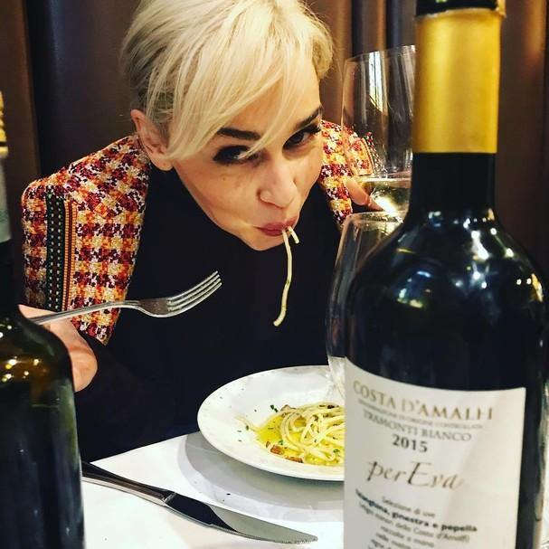 Emilia Clarke (Foto: Instagram/Reprodução)