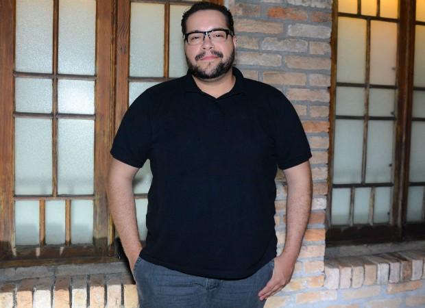 Tiago Abravanel (Foto: Caio Duran / CDC Shows e Eventos / Divulgação)