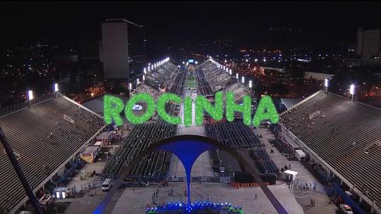 Império Serrano é destaque no 2º dia de desfiles da Série A no Rio