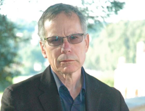 O historiador James L. Gelvin, professor da Universidade da Califórnia-Los Angeles (UCLA) (Foto: Divulgação)