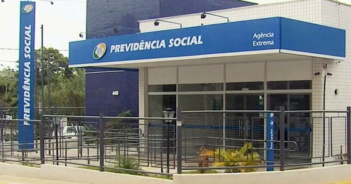 Mesmo pronta, agência do INSS continua fechada em Extrema, MG - Globo.com