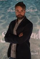 Márcio Kieling pediu para fazer teste para 'Sol Nascente': 'Zero vergonha'