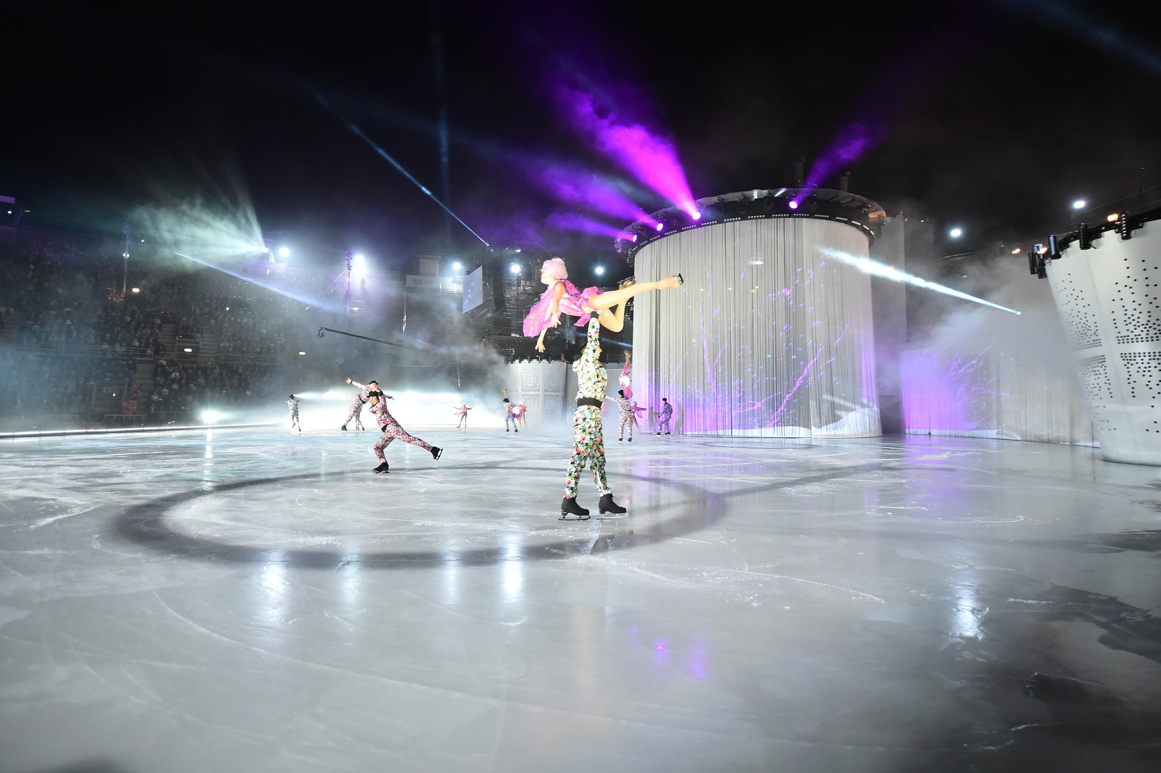 Intimissimi On Ice 2015 (Foto: Divulgação)