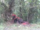 Acidente mata dois e deixa quatro feridos na BR-280, em Araquari