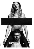 Gisele Bündchen e Cauã Reymond posam juntos em campanha de jeans