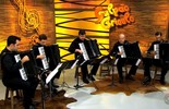 Quinteto Persch toca o tango brasileiro 'Vem Cá, Branquinha'