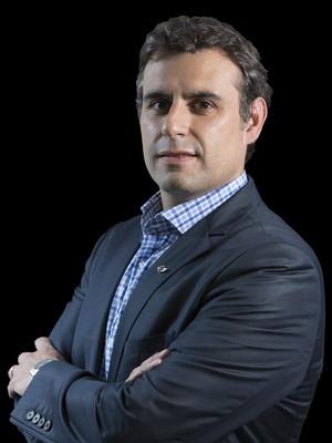 Diretor da Mini Brasil, Julian Mallea Negri (Foto: Divulgação)