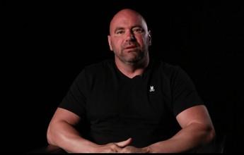 Curtinhas: Dana diz que Conor fará anúncio pessoal após luta com Alvarez