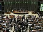 STF nega pedido de Eduardo Cunha para suspender votação na Câmara