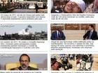 Doadores prometem US$ 400 milhões em ajuda à Síria, diz agência