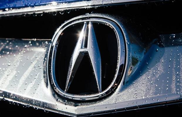 Logo Acura (Foto: Reprodução/Facebook)