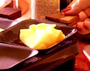 Raclette (Foto: Reprodução/ Rio Sul Revista)