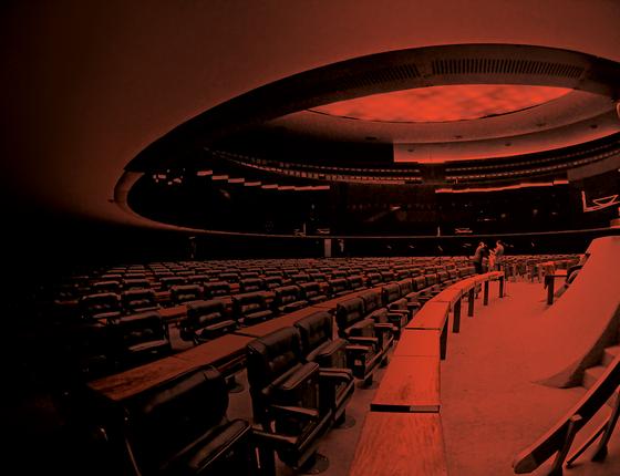"""CASA DO POVO O plenário da Câmara. Se a eleição por """"distritão"""" for aprovada, a renovação política será ainda mais difícil  (Foto: Marcelo Camargo/Folhapress)"""
